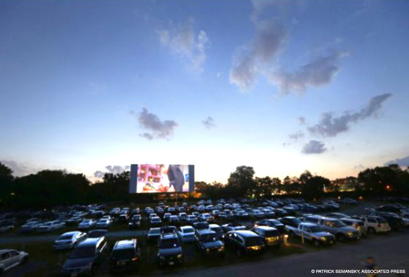 Best drive-ins in the U.S.A.